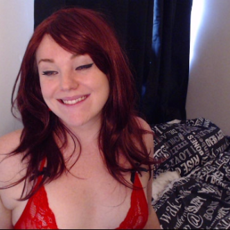 Webcam Chat with AlexaRogers